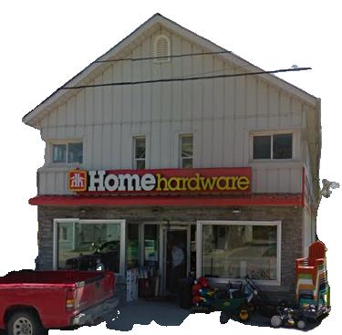 Home Hardware Odessa